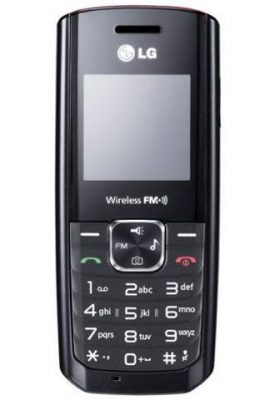 LG-GS155