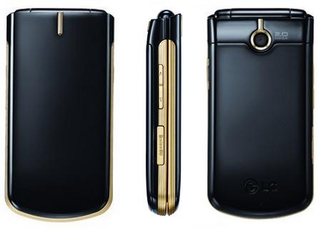 LG-GD350