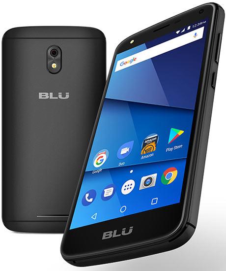 BLU-C5-LTE