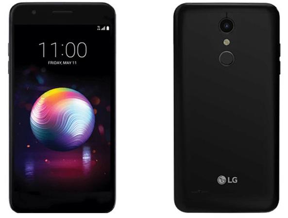 LG-K30