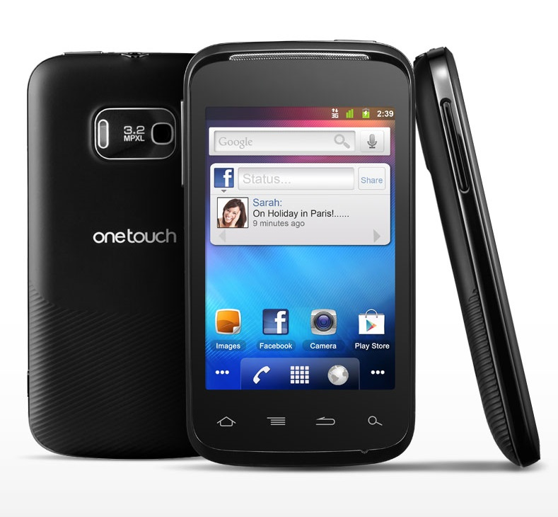 ALCATEL 983 DRIVER WINDOWS