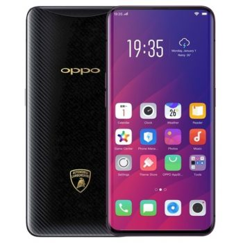 Oppo-Find-X-Lamborgini-Edition