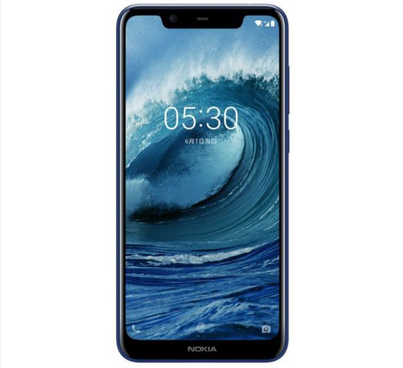 Nokia-X5-Blue-b