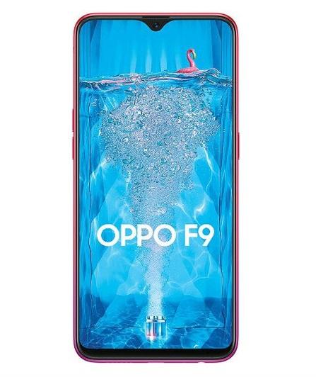 Oppo-F9