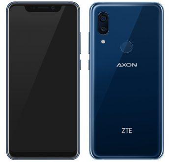 ZTE-Axon-9-Pro