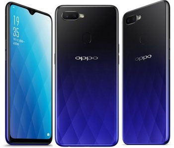 Oppo-A7x