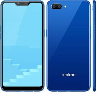 Oppo-Realme-C1