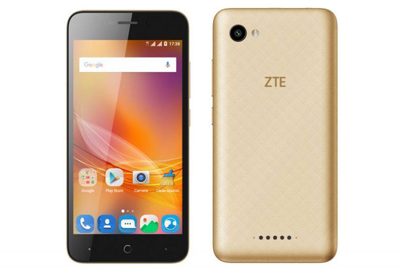 ZTE-Blade-A601