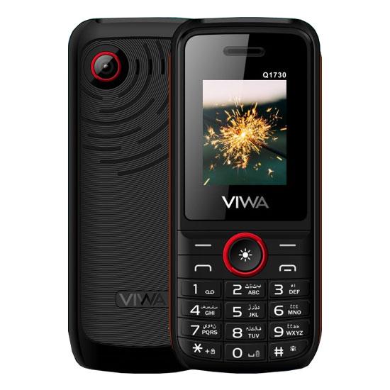 Viwa-Q1730-Red
