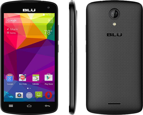 Blu-Studio-X8-HD-price