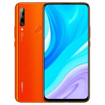 Huawei-Enjoy-10-Plus-Red-Tea-Orange