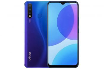 Vivo-Y19-Launch