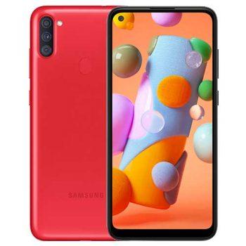 Samsung-Galaxy-A11-Red